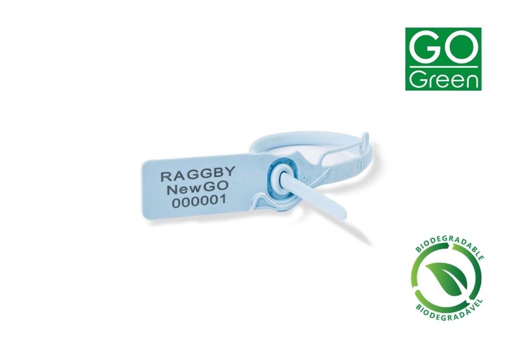 Raggby Selo Biodegradavel