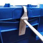 precintado de cajas de seguridad