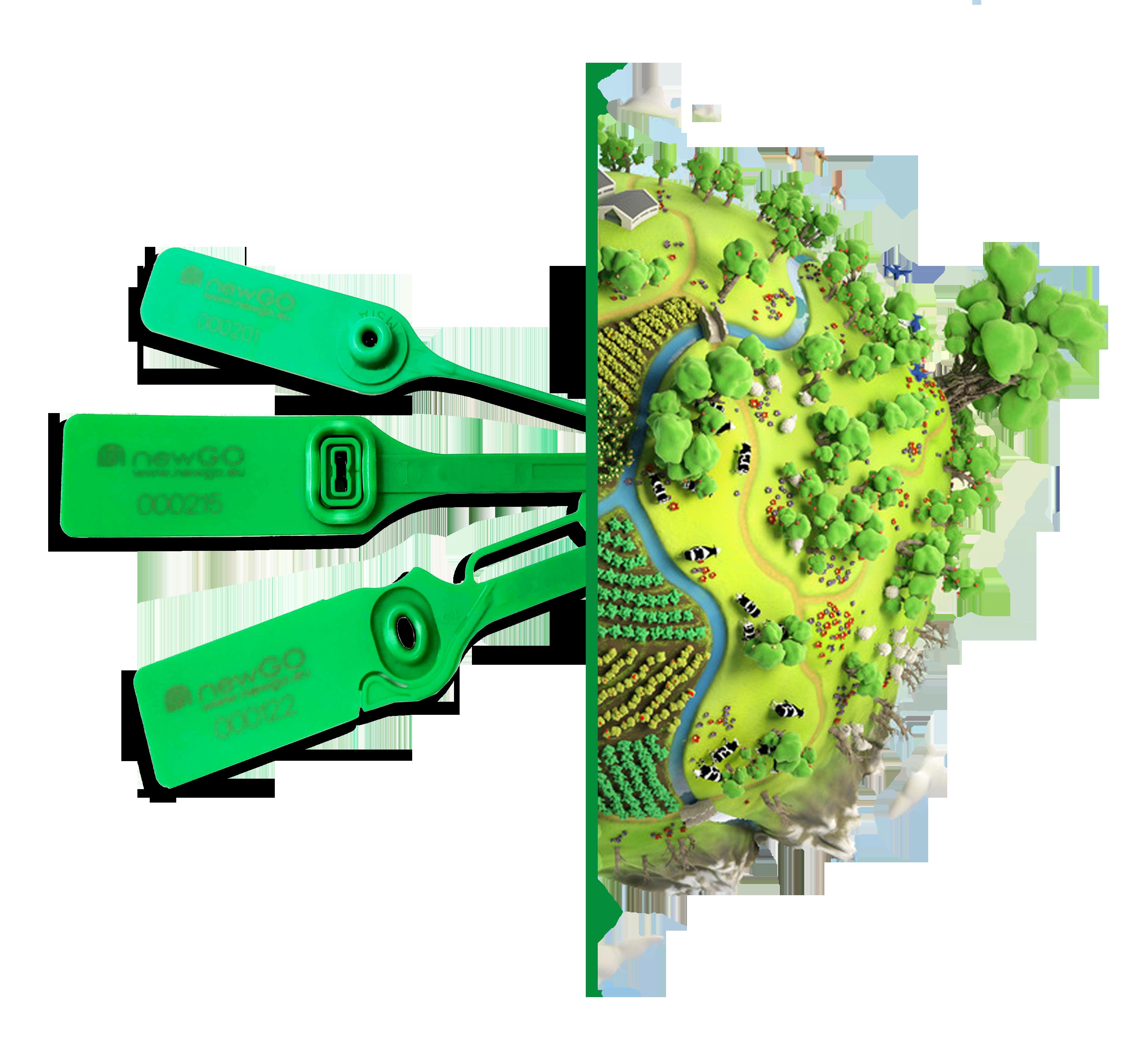 Mundo Go Green